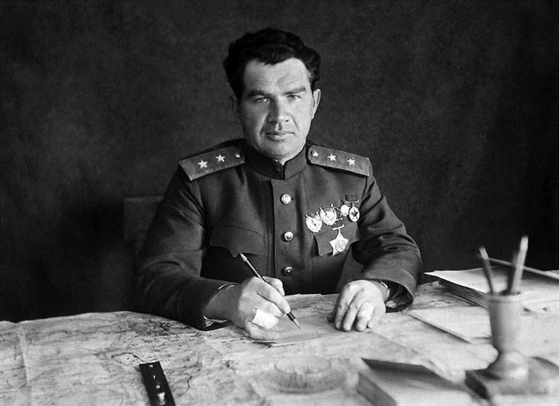 В. Чуйков