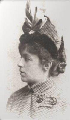 Е.П. Самокиш-Судковская